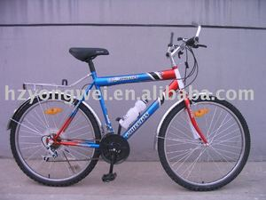"china bicycle/mountain bikes/26"" 24 speed Phillips mountain bicycle"