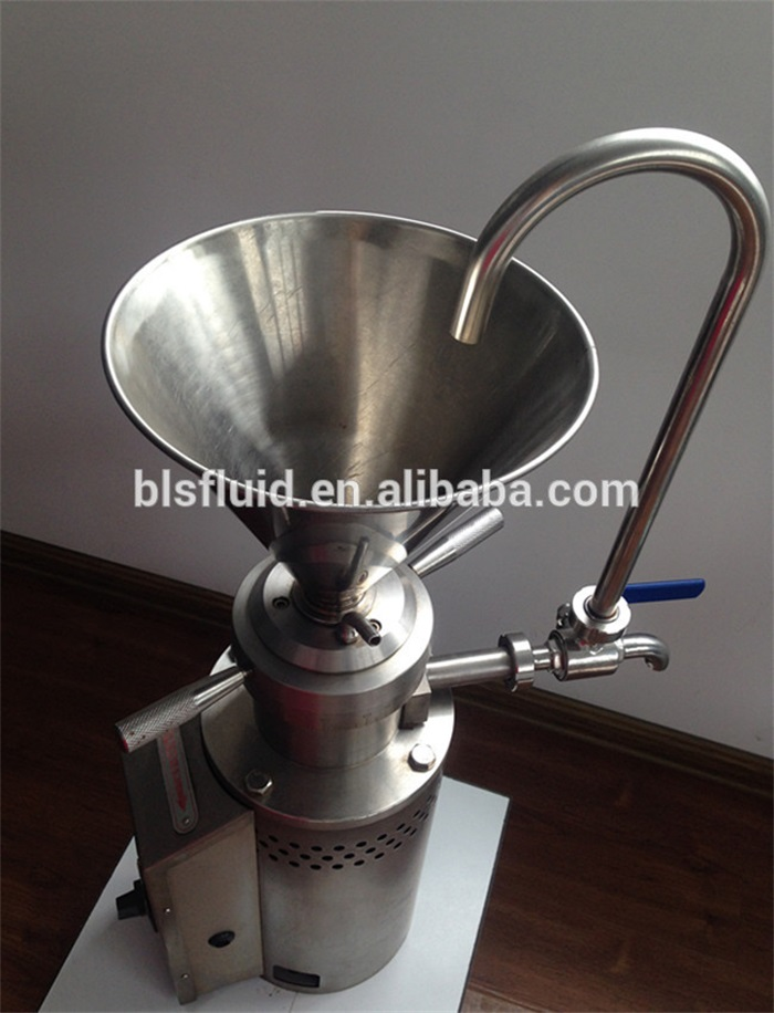 BLS stainless steel beef and pork meat grinder machine with patent