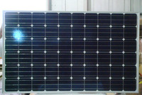 A grade low price monocrystalline solar panel price india price per watt made in China
