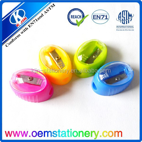 high quality cosmetic pencil sharpener