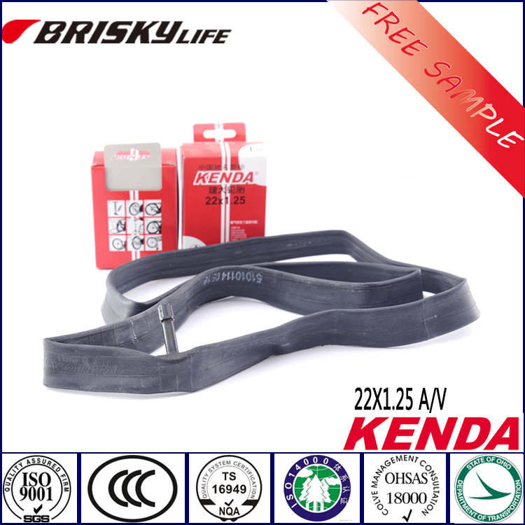 Kenda Kids bicycle parts folding bike inner tube