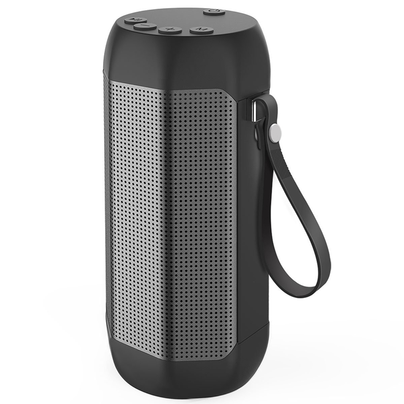 Wireless portable outdoor <strong>mini</strong> IP65 X10 waterproof bluetooth speaker with bottle shape
