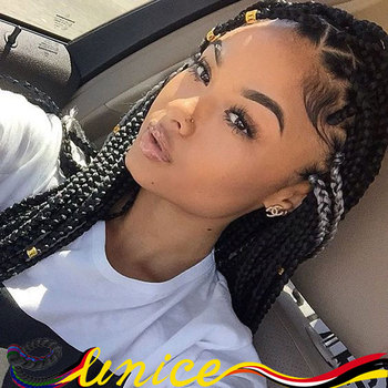Cheap Price Wholesale Best Quality Box Braids Synthetic Braiding