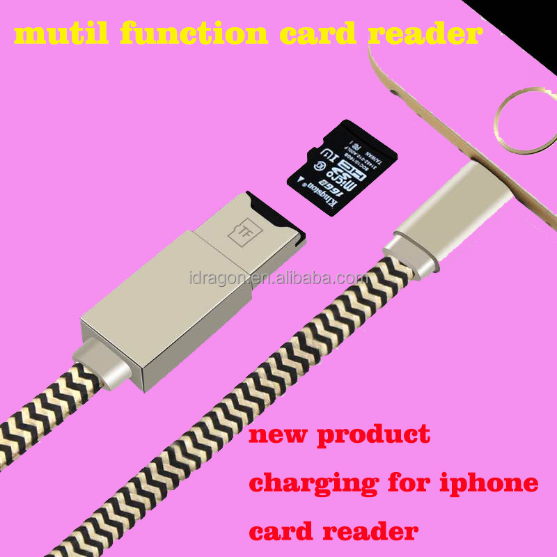 multiple usb charging cable for iphone 6s data cable
