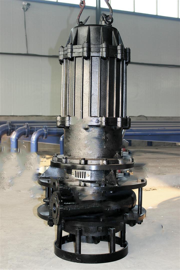 Submersible Electric Trash Pump Mining Slurry Pumps Suppliers Dredge Pump -  Buy Submersible Dredge Pump,Submersible Mining Slurry Pump,Submersible