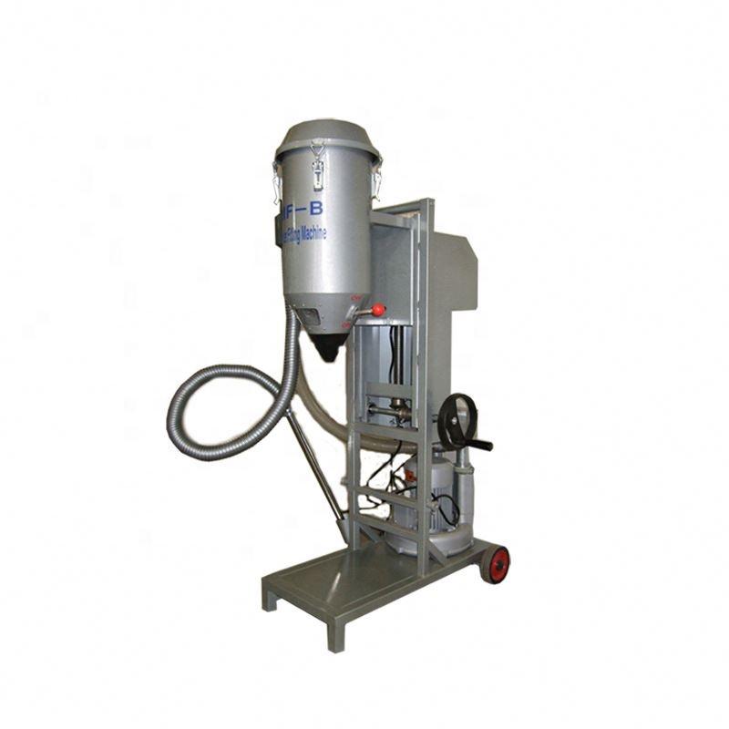 Remplissage de poudre sèche de produit de cylindre de machine de recharge d'extincteur à CO2 Durable