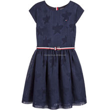 2017 Autumn & Winter new fashion children's dress