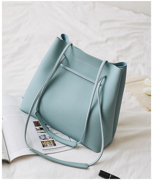 3b52670e64 Newest 2017 Design Handbags Women Bag