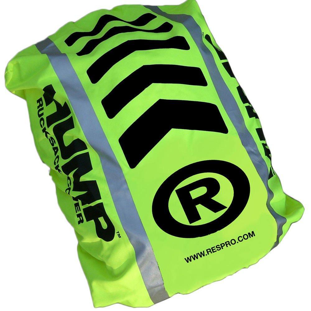 Respro (GIG) Hump Rucksack Cover 20-40L Yellow - No Pockets