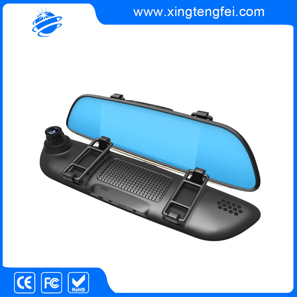 New product rearview mirror radar detector Best price high quality