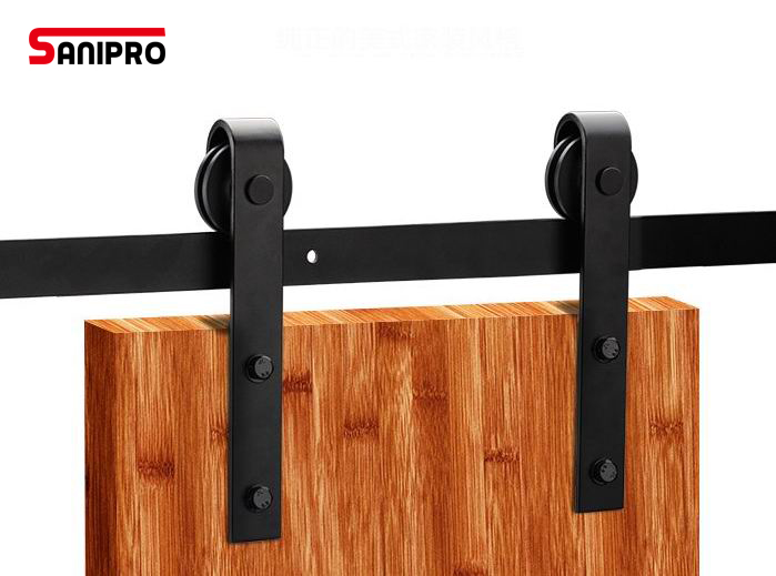 New Sliding Barn Door and window Hardware for Wooden Door