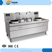 China chicken built-in electric hot pot stove/induction cooker