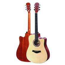 41 ''high end <span class=keywords><strong>global</strong></span> spruce guitarras acústicas