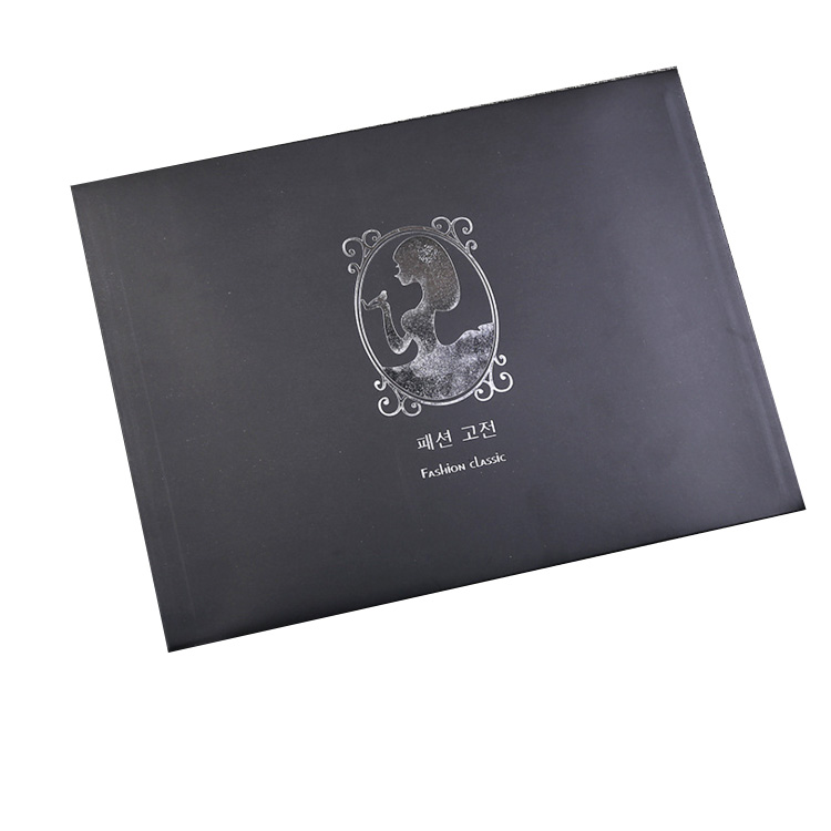 Custom Private Logo e-commerce t shirt clothes pants gift packaging