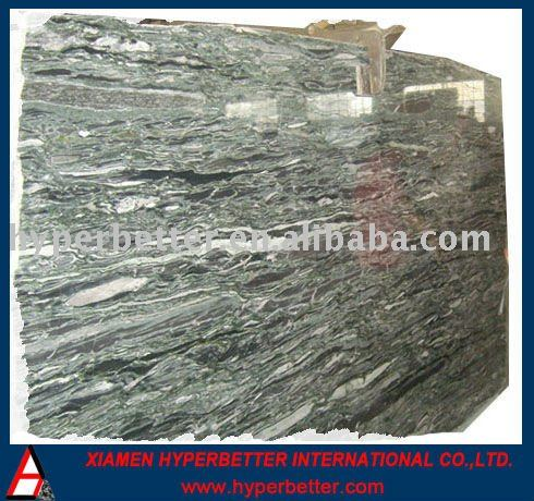 Ocean wave granite slab and tiles