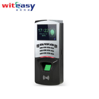 fingerprint door access control biometric device with FREE access control software