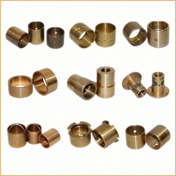 high quality bronze bushing,copper bushing for hp series Metso cone crusher,hp series Metso cone crusher wear parts
