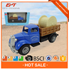 Wholesale 1 64 scale vintage style children diecast toy truck for sale