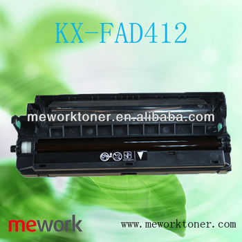 KX-FAD412 Drum Unit for Panasonic KX-MB2000/2010/2020/2025/2030