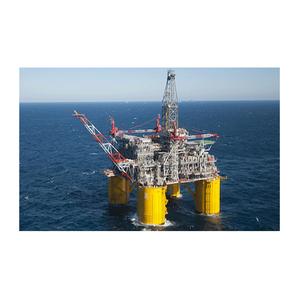 High Grade BLCO Drilling Bonny Light Crude Oil Energy from Nigeria