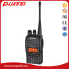 PUXING PX-UV973 2 BAND TWO WAY RADIO TRANSCEIVER WALKIE TALKIE