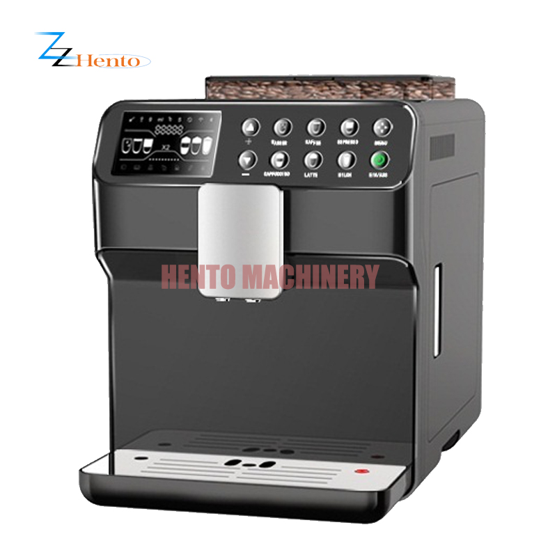 Commercial Coffee Machine / Coffee Machine Fully Automatic