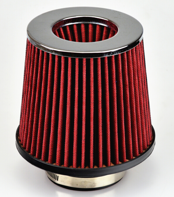 JIANLONG 104.1202 Reverse Conical Universal Air Filter/PERFORMANCE PARTS