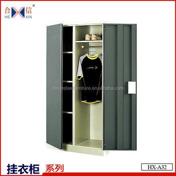 Garderobe Modern pantry cupboards godrej steel almirah armoire modern garderobe