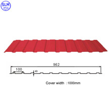 Construction shell coated roofing sheet coated zinc metal galvanized steel coil for roof sheets price per sheet