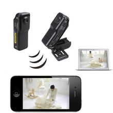 2015 New MD81S WiFi Camera Mini DV Wireless IP Camera HD Micro smallest Cam Voice Video Recorder Mini Camcorder Camara Web