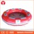 Cheap Customized Inflatable PVC Swimming Ring For Kids