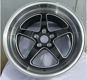 Supperseptembr on sales WELD rims 5x114.3 wheel rim for 18 inch alloy wheels