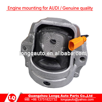 8r0199381b Genuine Engine Mount For Porsche Macan Cayenne Q5 A4 B8