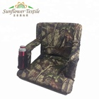 One-Stop Service Stadium Chair Custom Comfy Lightweight Football Stadium Seats Chairs Furniture