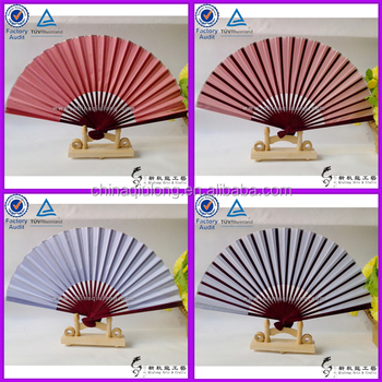 Traditional Japanese Wedding Gifts Foldable Hand Fan Buy Foldable