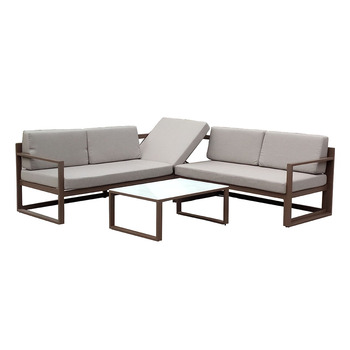 Hd Designs Outdoor Furniture Low Price Garden Sofa Set