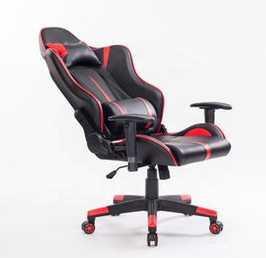 Awe Inspiring National Chair Company Cheapest Sample Hunting Swivel Luxury Office Chair Game Chair Gaming With Headrest And Footrest Interior Design Ideas Clesiryabchikinfo
