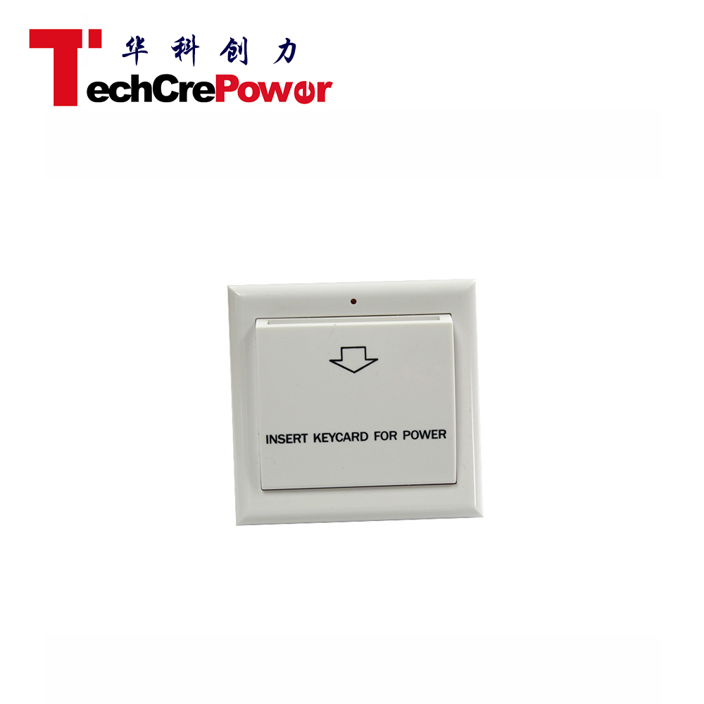 Hot Sale Hotel Key Card Networking Energy Saving Switch