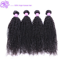 europe aliexpress mongolian kinky curly hair extension afro kinky human hair