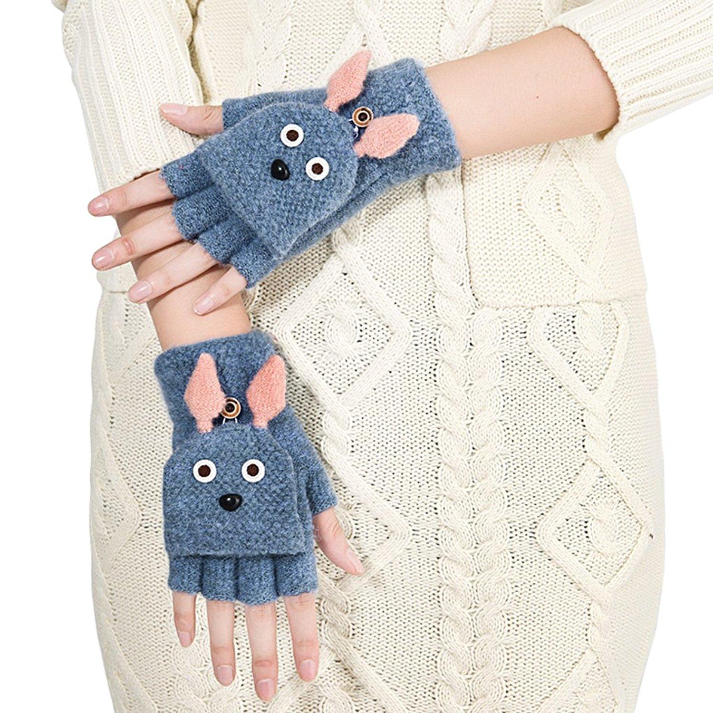 Cheap Girls Lovely Fingerless Gloves, find Girls Lovely Fingerless ...