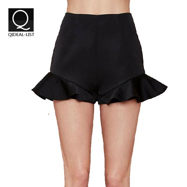 Cheap Ruffle Shorts Women, find Ruffle Shorts Women deals on line ...