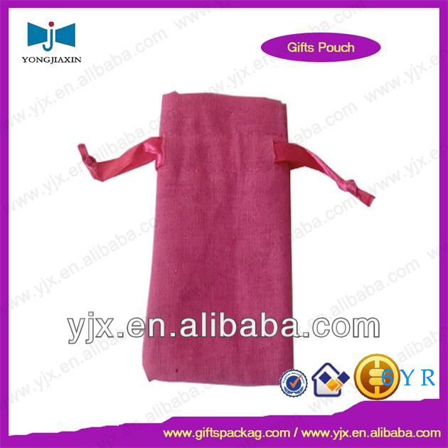 cotton promotion packing pouches agency