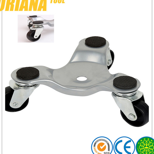 Moving Furniture Appliance Mover Heavy Duty Products Moving Dolly Wheels Furniture  Dolly