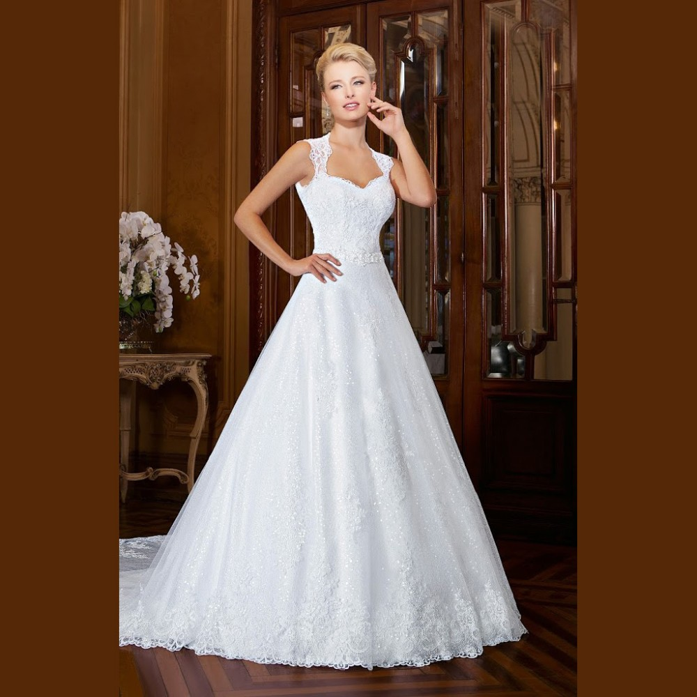 Brazil Sexy Applique Beaded Lace Wedding Dresses 2017 vestido de noiva 2 em 1 Plus Size White Long Bridal Gowns robe mariage CW7 8