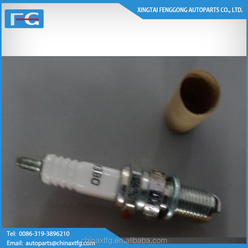 motorcycle engine part spark plug D8EA ,DETC,C7HSA