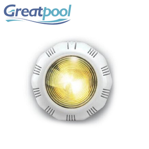 IP68 12v wall mounted led pool lights battery powered