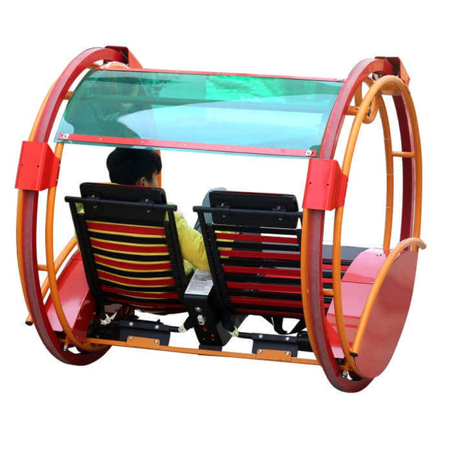 Modern technology powerful motor amusement swing electric car for kids price