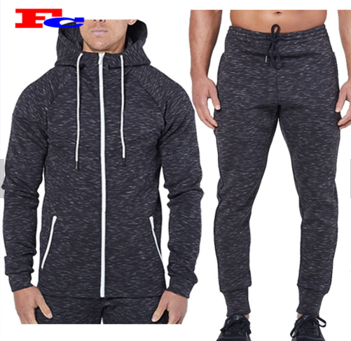Hot Sale Winter Hoodies And Joggers Men Activewear Custom Fitness Gym  Tracksuit 206d21504