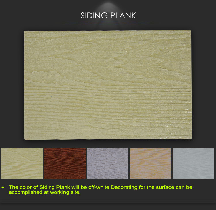 All Kindsthermal Insulation Mdf Cladding Building Material Lift ...