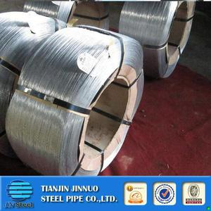 Hot selling hot dipped galvanized steel wire chq steel wire for making fasteners